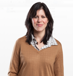 Phd candidate Nina Zisko